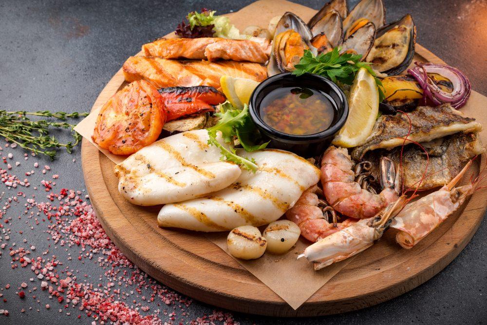 Европейская блюдо картинки